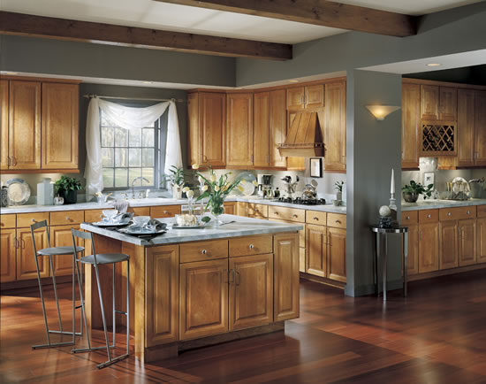 Kitchen Cabinet Value - Clinton Township